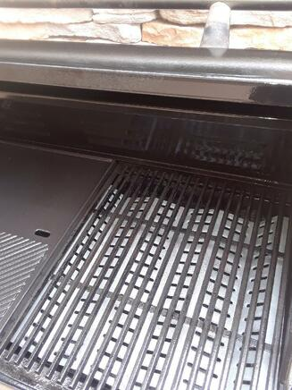Sacramento Grill Cleaning Costs